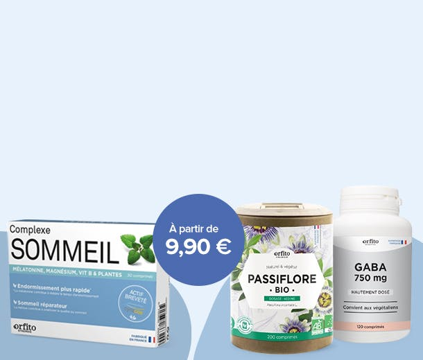 Selection-sommeil