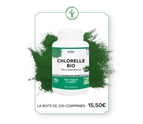 chlorelle bio