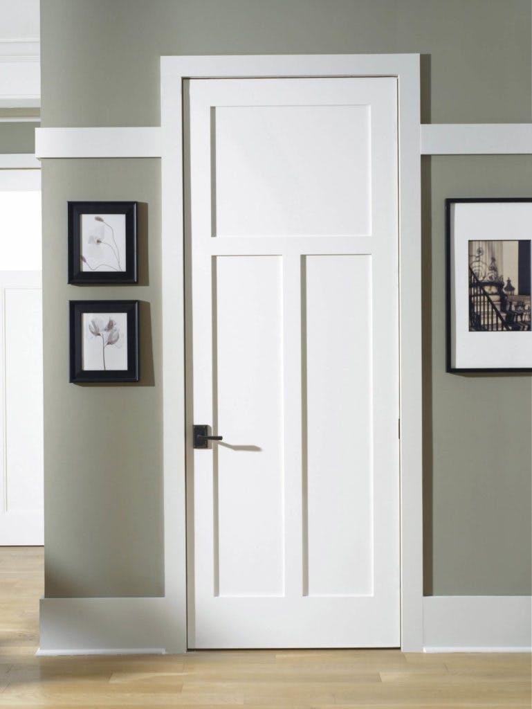Interior Doors Shaker