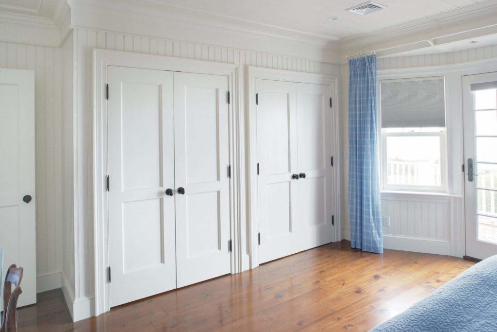 Closet Doors Bainbridge
