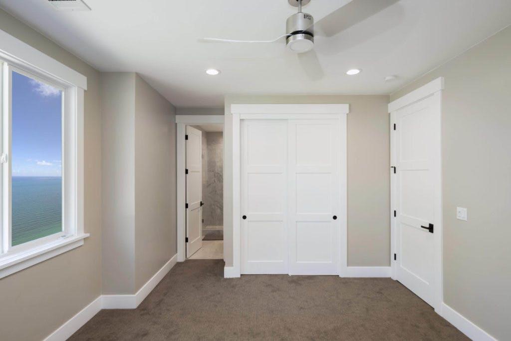 Closet Doors Saratoga