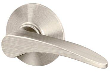 Manhattan - Flat - Satin Nickel