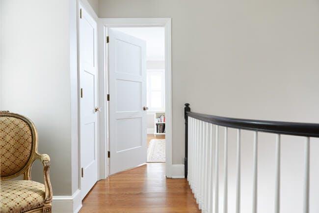 Interior Doors Chelsea