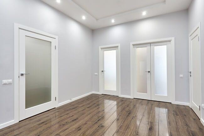 Interior Doors Glass Privacy