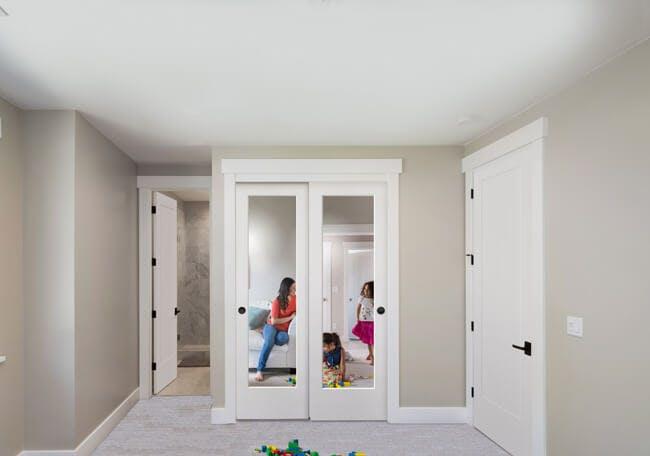 Closet Doors Meridian