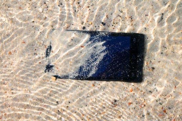 mobil i vann