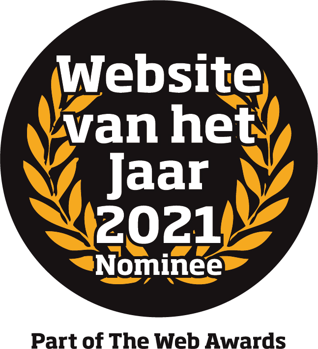 Thuisarts.nl Website van het Jaar 2021