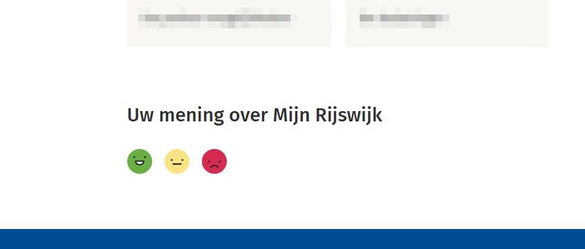 Mijn Omgeving Gemeente Rijswijk