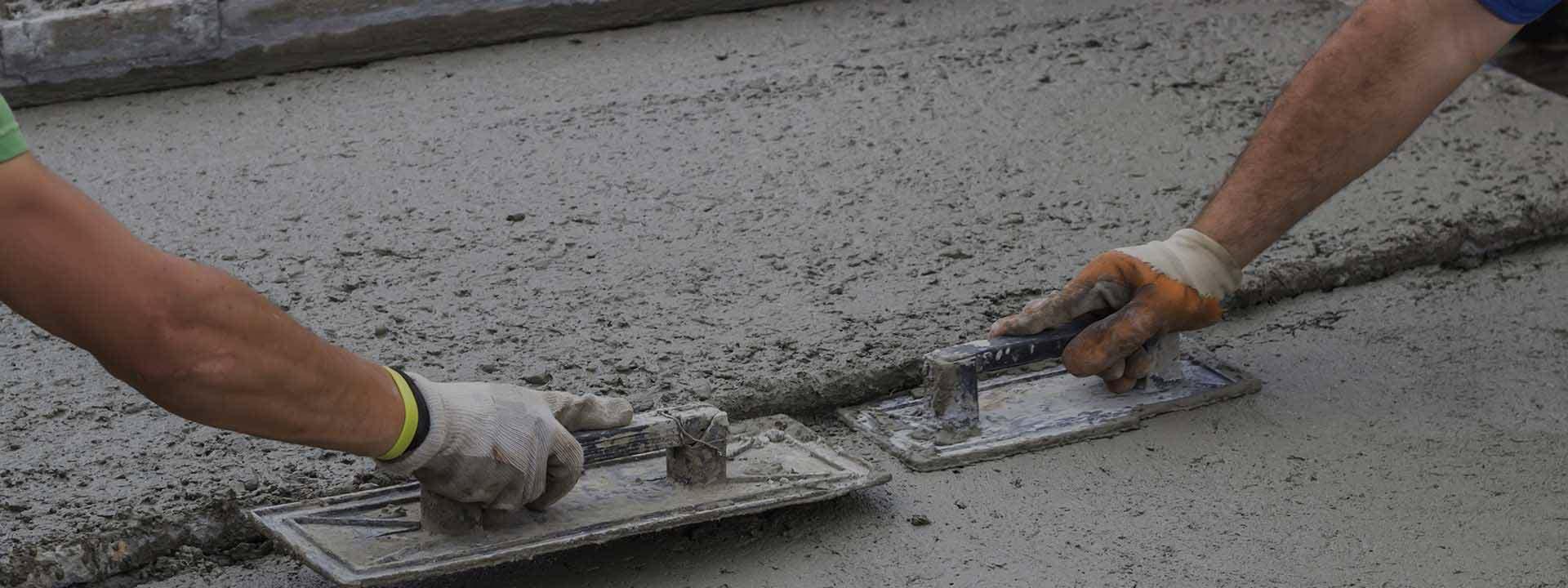 Allée Voiture Pas Cher quel est le tarif d'installation d'une allée en béton