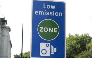 Ultra-Low-Emission-Zone