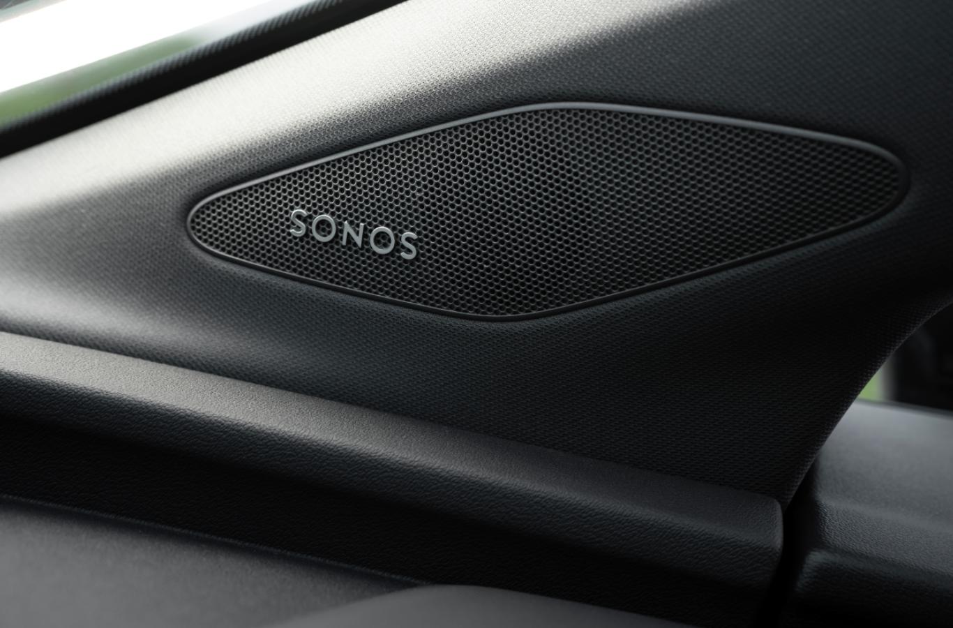 SONOS Premium Sound System
