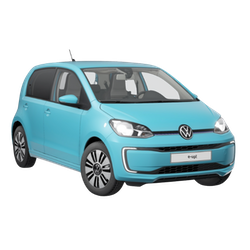 Volkswagen e-up!