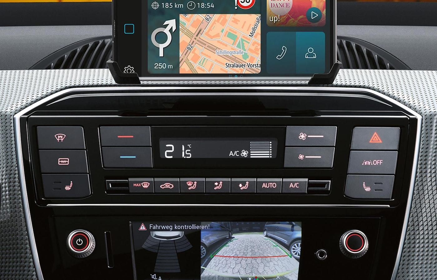 Useful dashboard