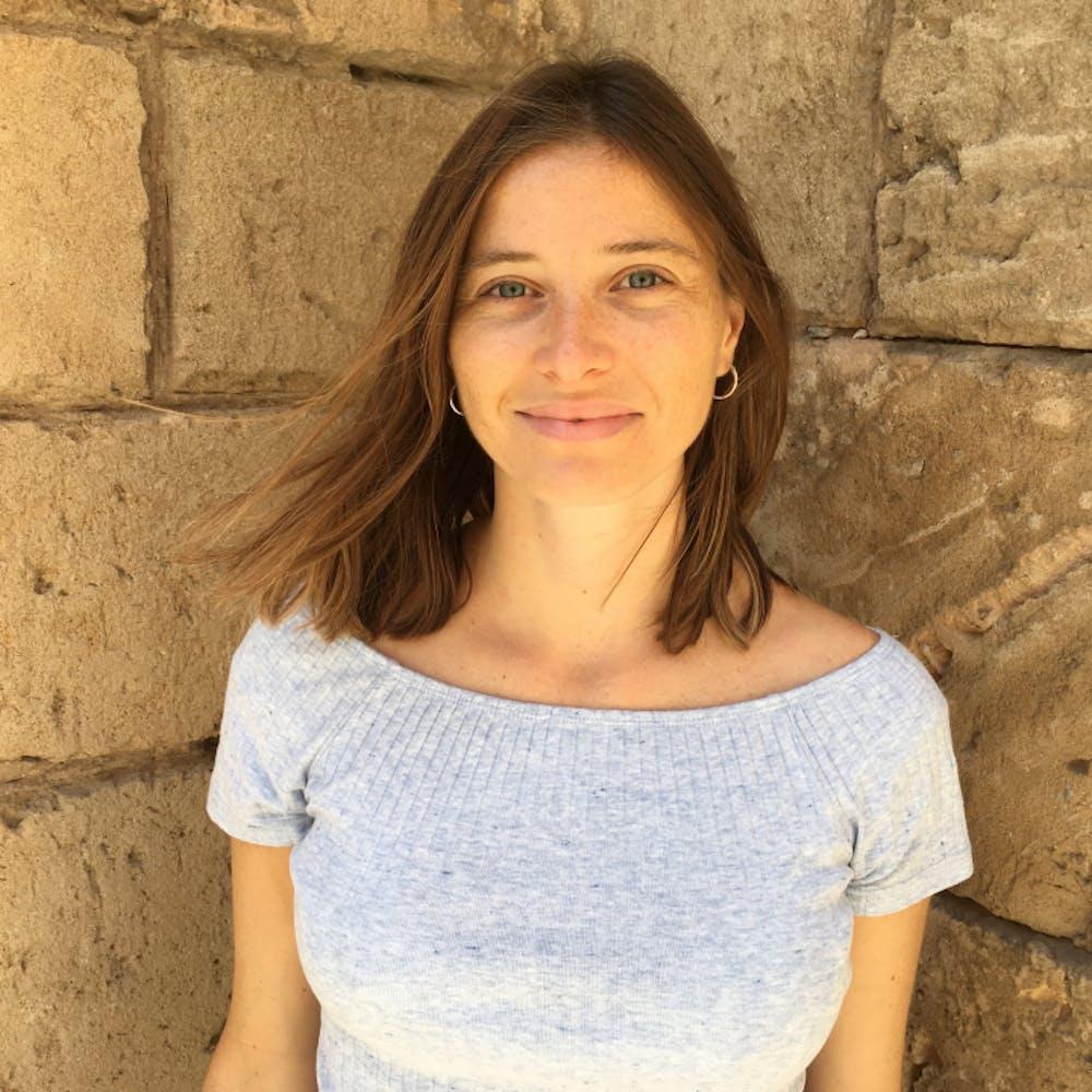 Josefina Garat