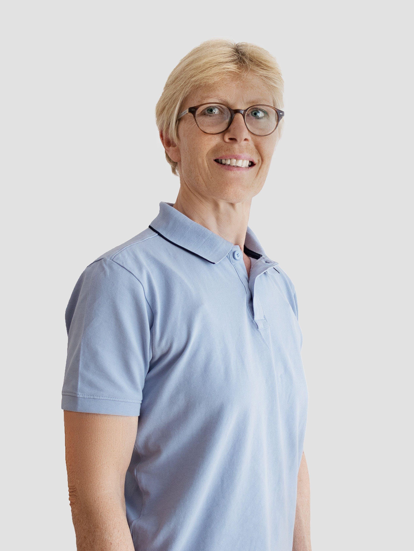 Marie Feller