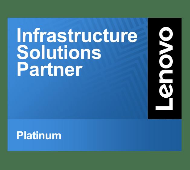 Lenovo Infrastructure Solutions Partner