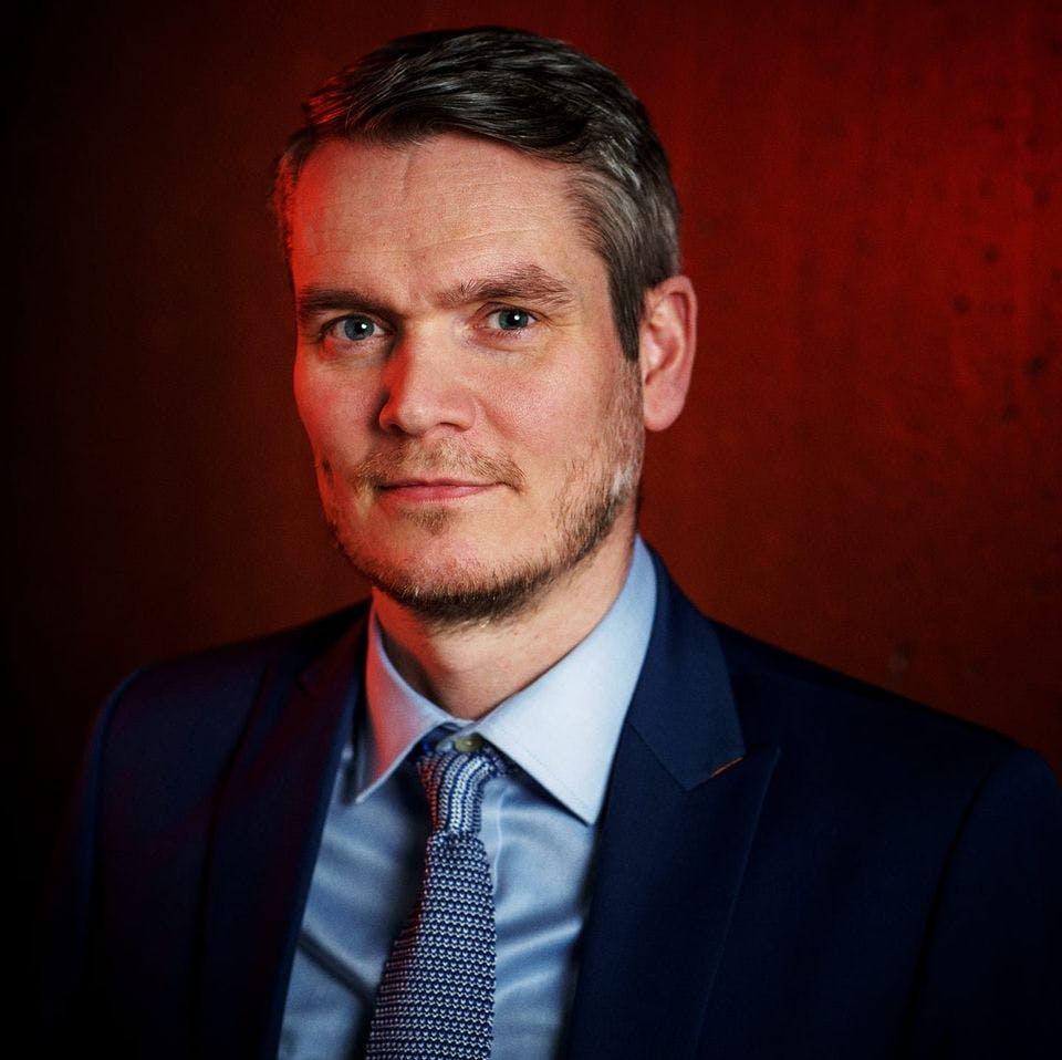 Anton Már Egilsson