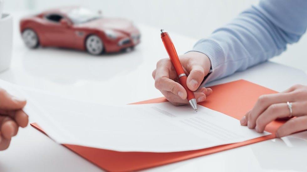 Règlement à l'amiable d'un litige d'assurance