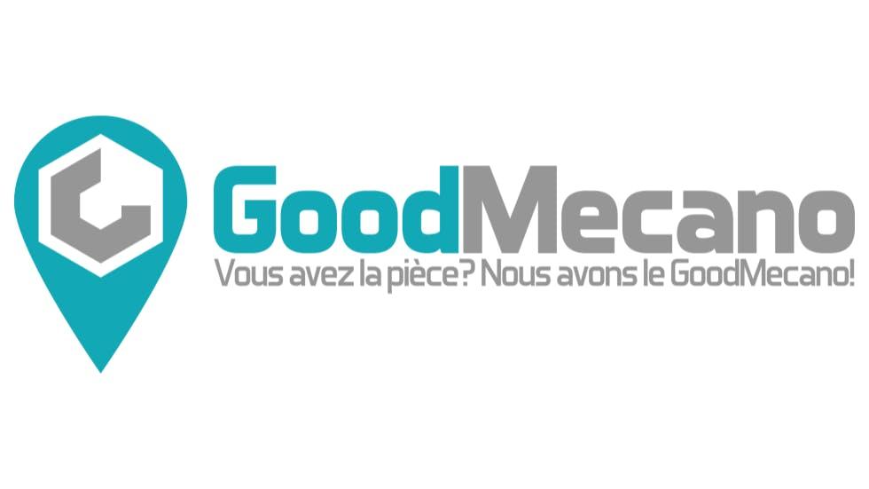 Logo GoodMecano