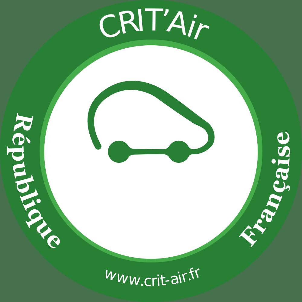 Vignette crit air vehicules electriques