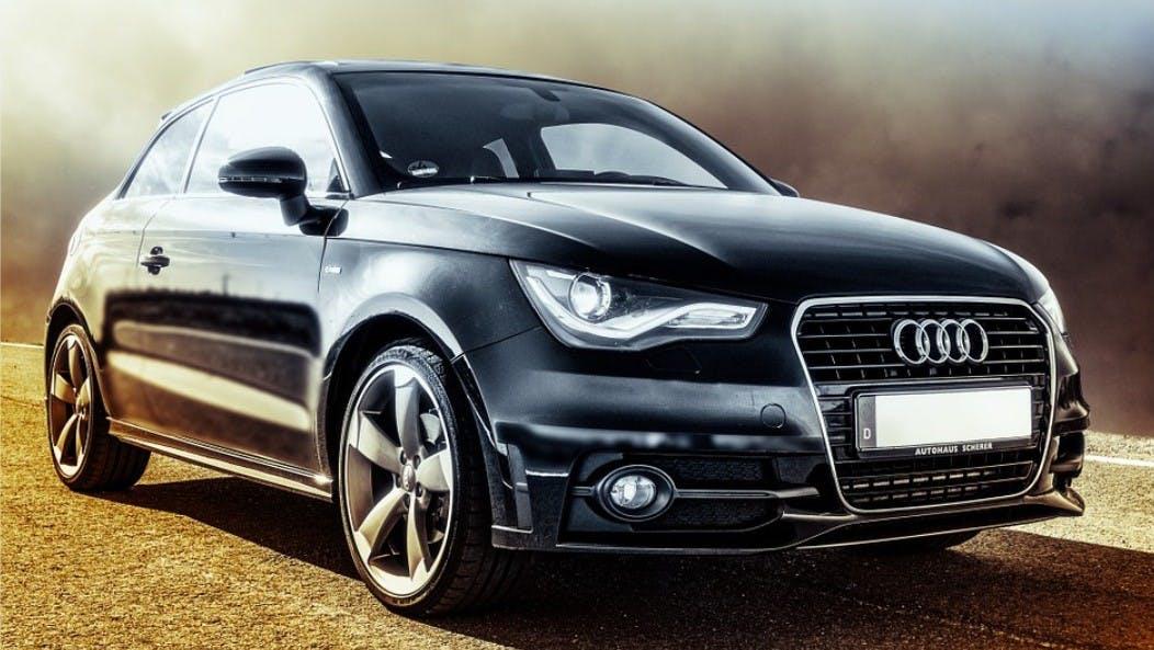 Avant automobile Audi