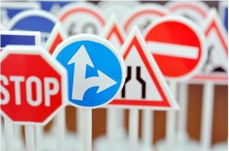 Apprendre le Code de la route : Guide du code 2021 - Ornikar