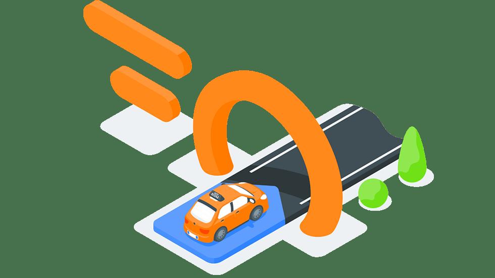 Auto-ecole en ligne Ornikar