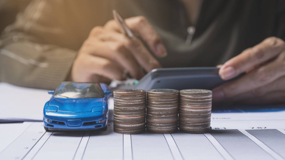 Calcul prix assurance auto