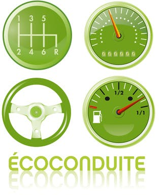 Compteurs écologiques