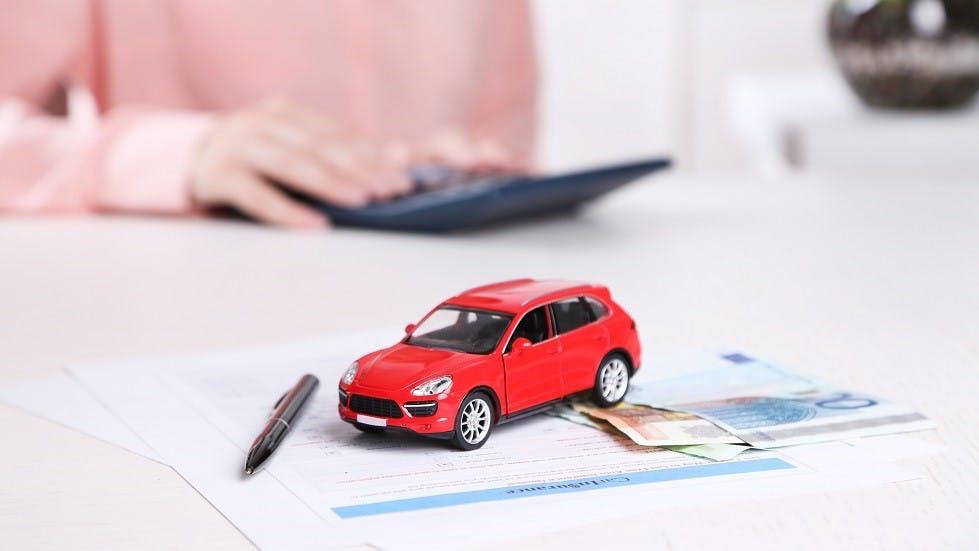 Calcul du montant d'une nouvelle assurance auto
