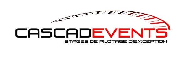 Logo Cascadevents