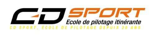 Logo CD Sport