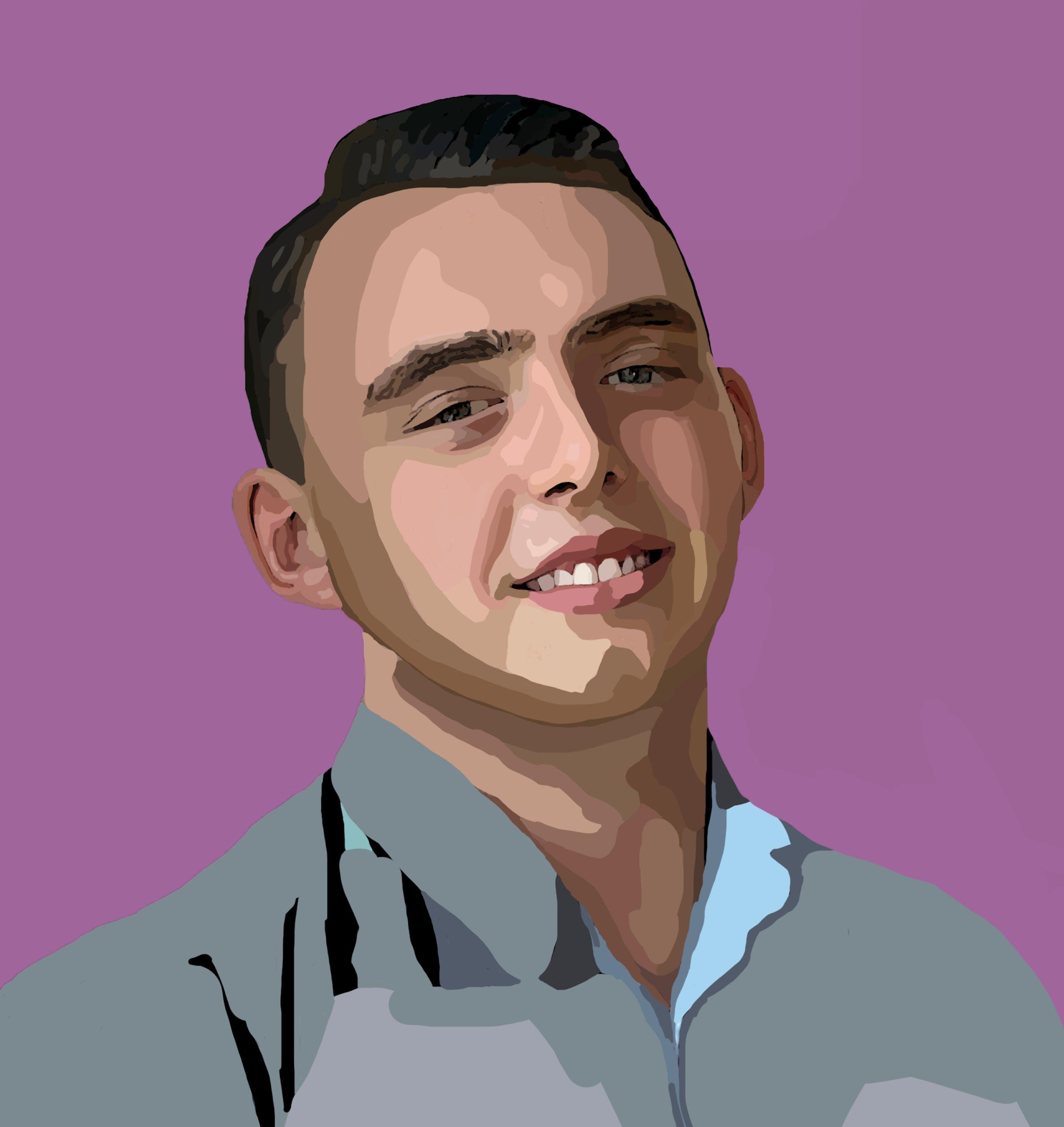 Harry O'Shea