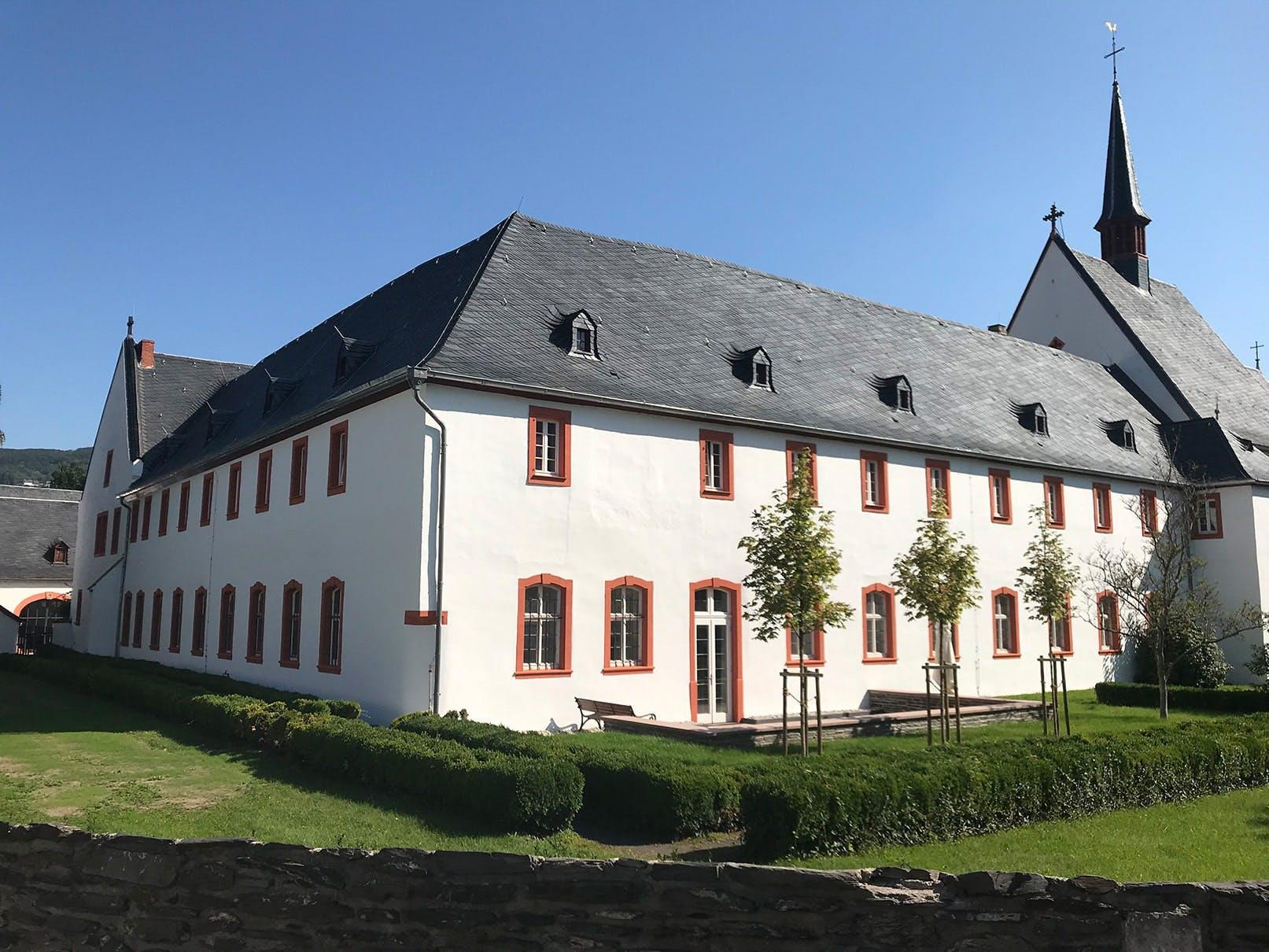 Cusanus-Hospital in Bernkastel-Kues