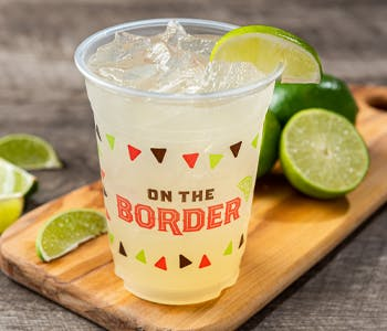 $5 House Margaritas on Cinco De Mayo!