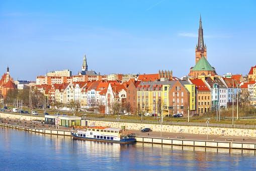 Mieszkańcy wybrali najlepszą dzielnicę Szczecina