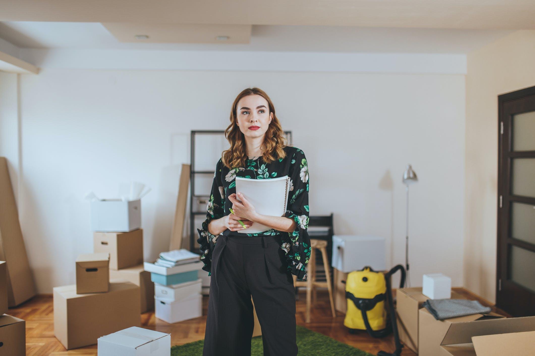 Jak szybko sprzedać mieszkanie lub dom?