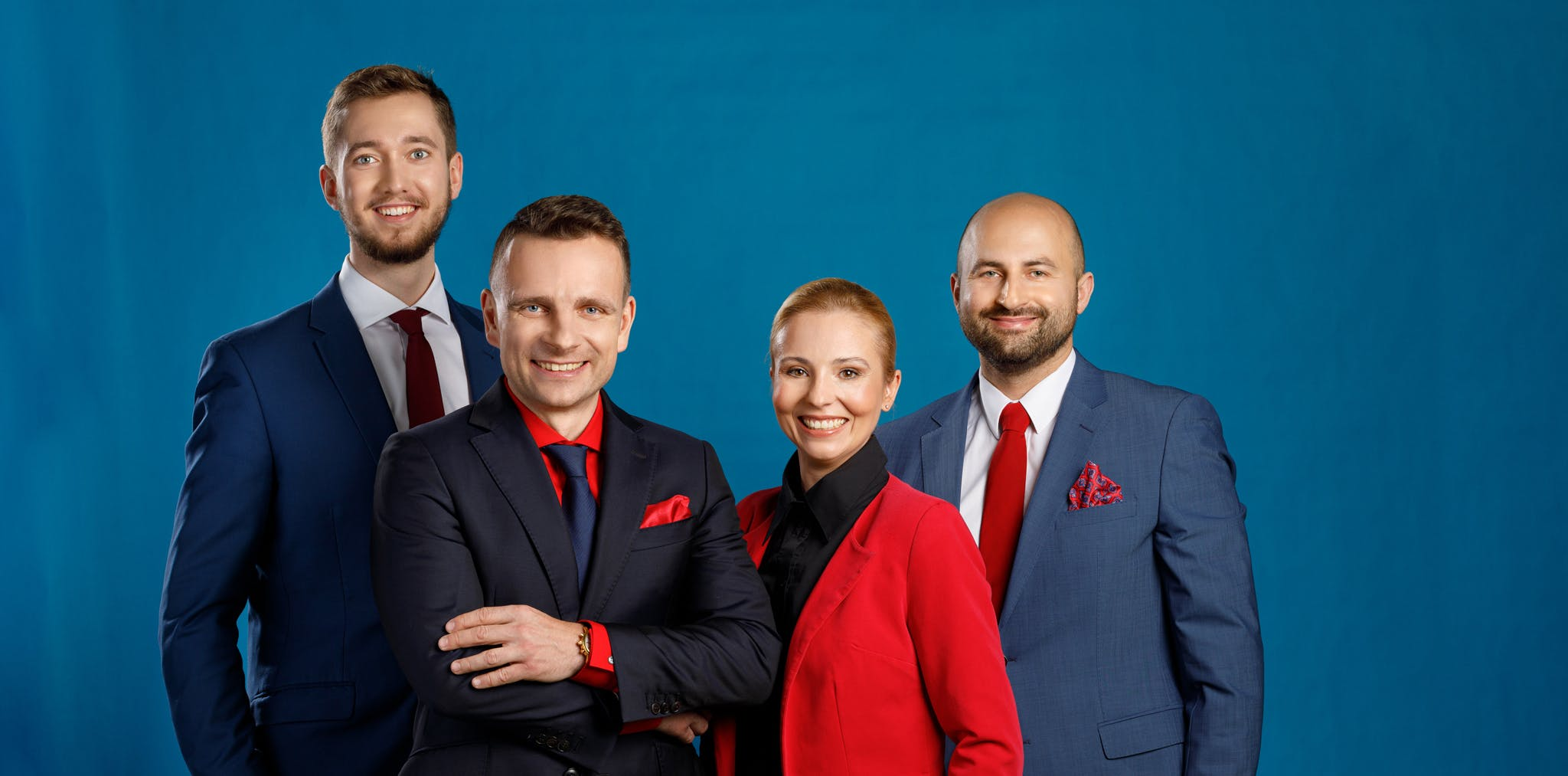 Lider Nieruchomości Otodom 2020, biuro ogólnopolskie: Tekton Property