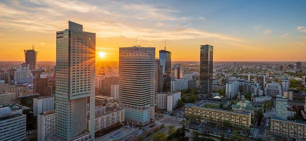 Najdroższe nieruchomości w Polsce