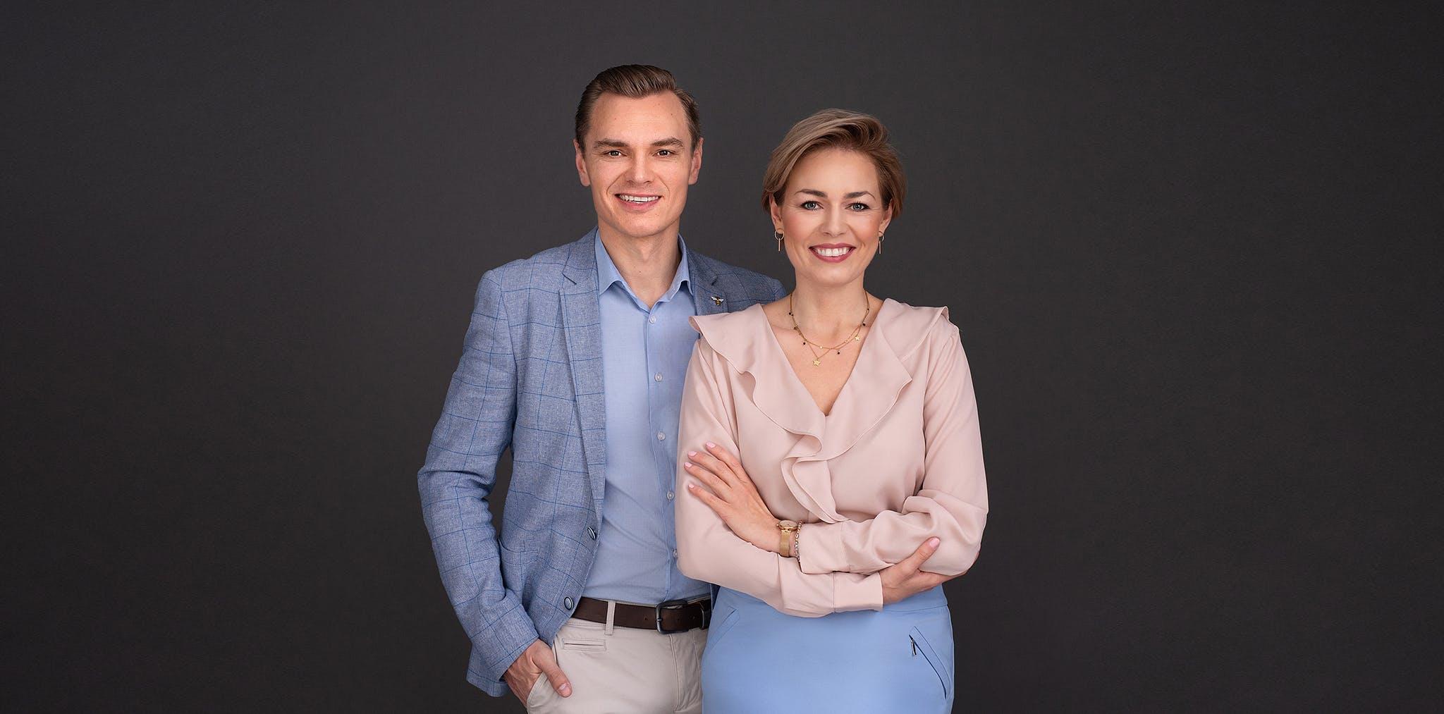 Lider Nieruchomości Otodom 2020, województwo wielkopolskie: Advestor Premium House