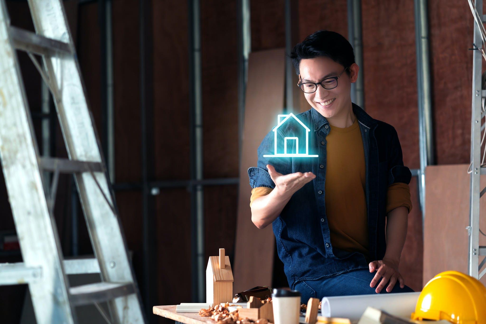 Te technologie pomogą Ci wybrać mieszkanie
