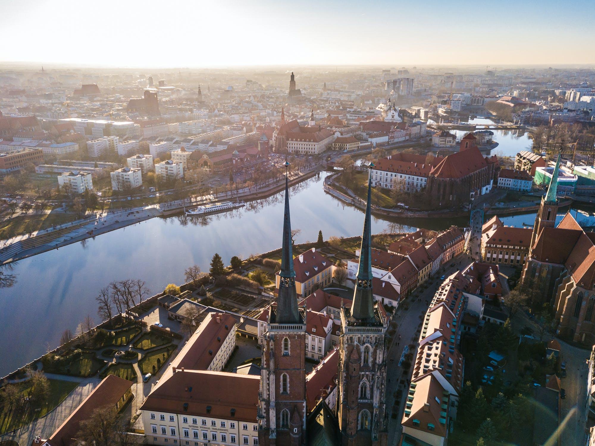 Dane Otodom 2021: Covid-19 namieszał z wynajmem na Śląsku