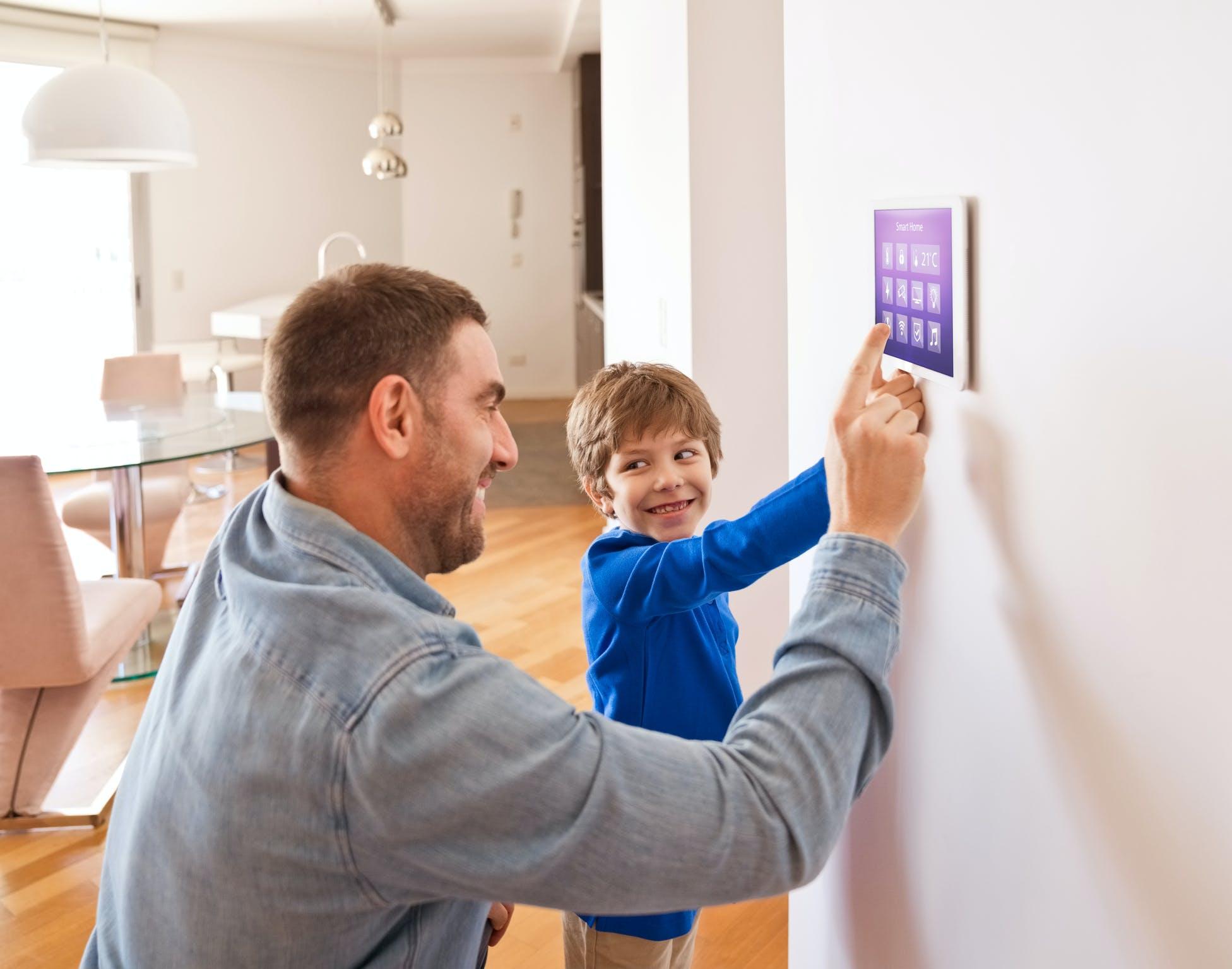 Otodom.LIVE #39: Smart home i technologie przyszłości – w co warto zainwestować czas i pieniądze?