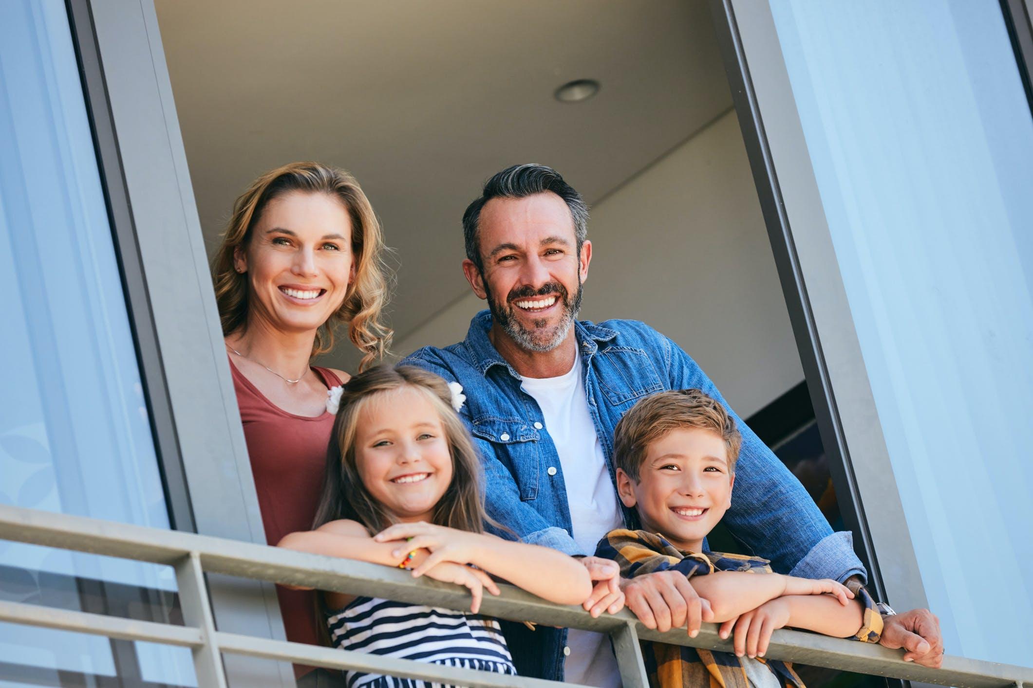 7 powodów, dlaczego warto kupić mieszkanie z rynku pierwotnego