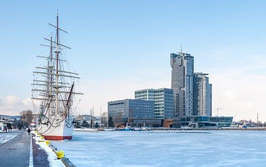 Mieszkańcy wybrali najlepszą dzielnicę Gdyni