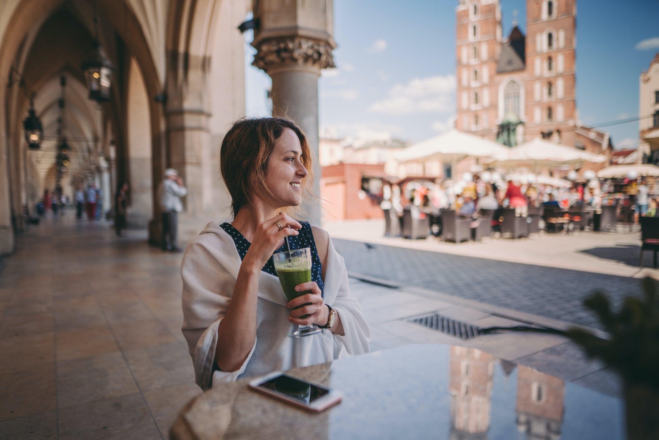 Okolica, a jakość życia w Krakowie