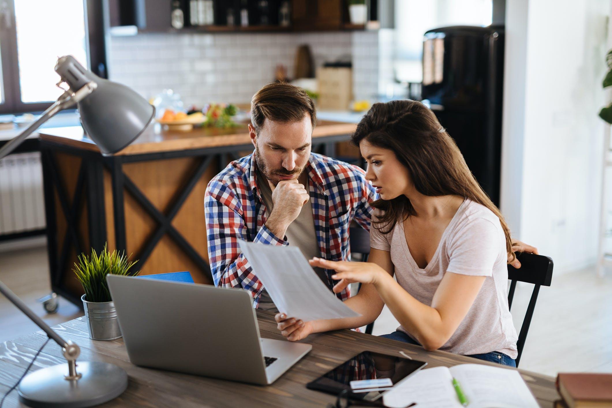 Polacy przestaną spłacać kredyty mieszkaniowe?