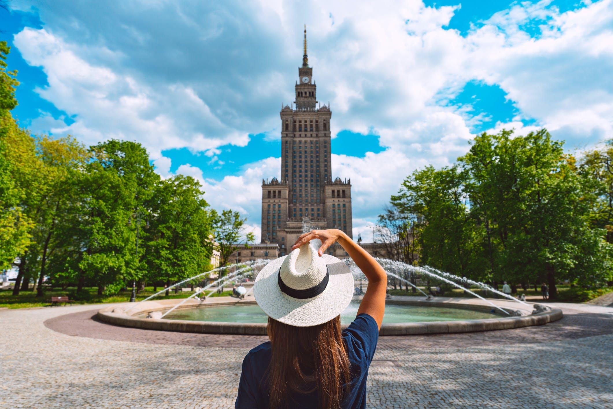 Ile kosztuje szczęście w Warszawie?