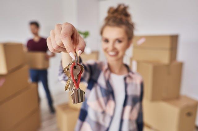 Ceny mieszkań – ile trzeba mieć, żeby kupić tanie mieszkanie?