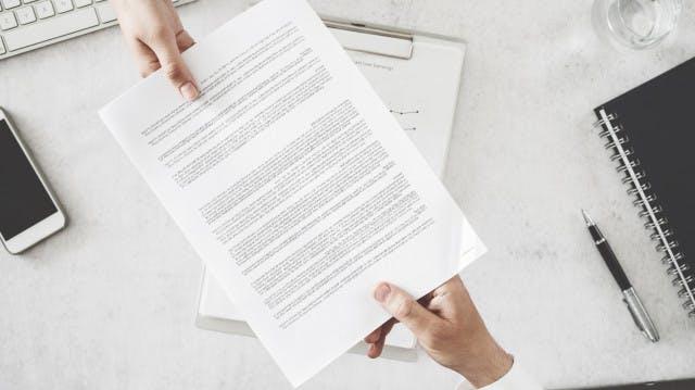 Zasady udostępniania dokumentów przez spółdzielnię mieszkaniową członkom spółdzielni